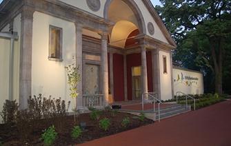 zoo exhibit design, zoo design, exhibit design, Main Street Design, Philadelphia Zoo Aviary